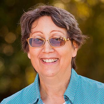 Cheryl Geyer